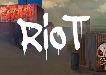 Riot – uzmite učešće u sukobu i pokupite odlične bonuse!