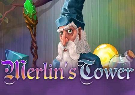 Merlins Tower krije neograničene besplatne spinove!