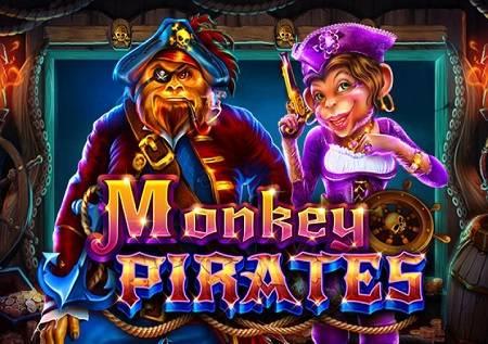 Monkey Pirates – casino slot sa sjajnom bonus igrom!