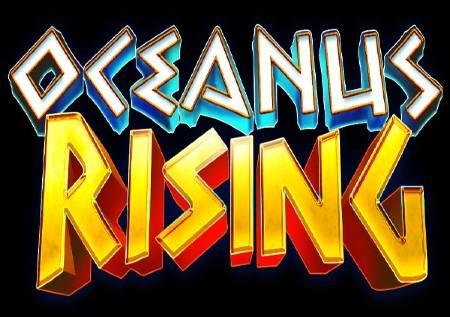 Oceanus Rising – istražite morsko carstvo u slotu!