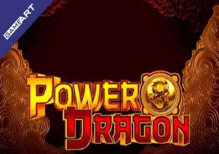 Power Dragon – osetite snagu zmaja u online kazino igri!