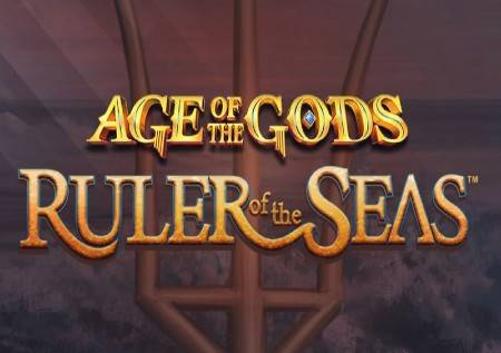 Ruler of the Seas – bogovski kazino džekpotovi!