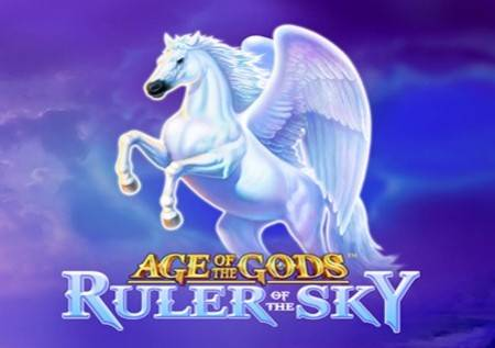 Ruler of the Sky – dotaknite nebo sa kazino igrom!