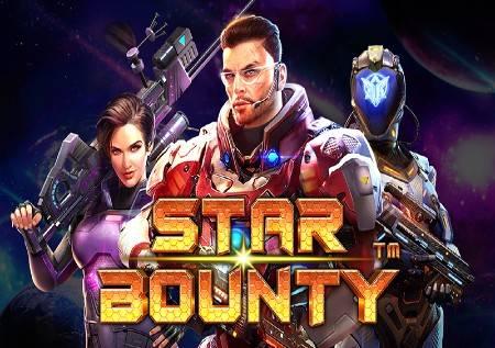Star Bounty – krenite u svemir sa online kazino igrom!