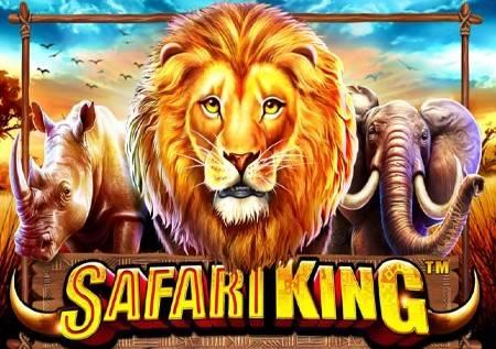 Safari King – osetite zov divljih predela Afrike