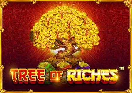Tree of Riches – uberite bogatstvo u kazino igri!