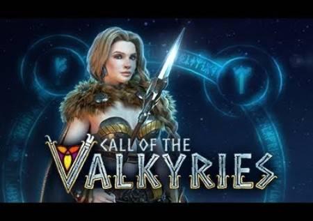 Call of the Valkyries – kazino igra moćnih džokera i bonusa!