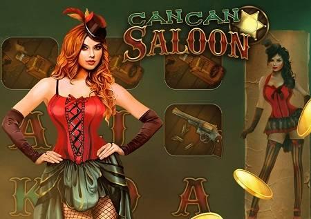 Cancan Saloon – isprobajte kan kan i ludo se zabavite!