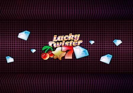 Lucky Twister – slagalica sa sjajnim džekpotovima