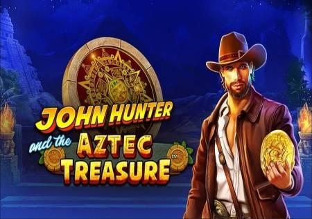 John Hunter and the Aztec Treasure – osetite magiju Asteka