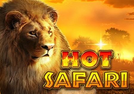 Hot Safari – vreli bonusi u online kazino slotu!