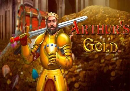 Arthurs Gold – uz pomoć bonusa do Arturovog bogatstva