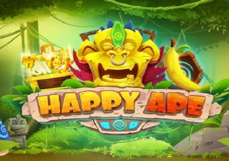 Happy Ape donosi radost i bonuse na online kazino!