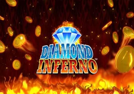 Diamond Inferno – paklena zabava u kazino igri