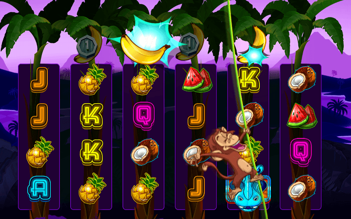 Banana Drop, Microgaming, Online Casino Bonus