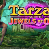 Tarzan and the Jewels of Opar slot doneo dobitak Petru!