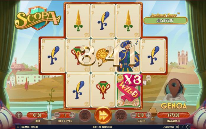 Habanero, Online Casino Bonus