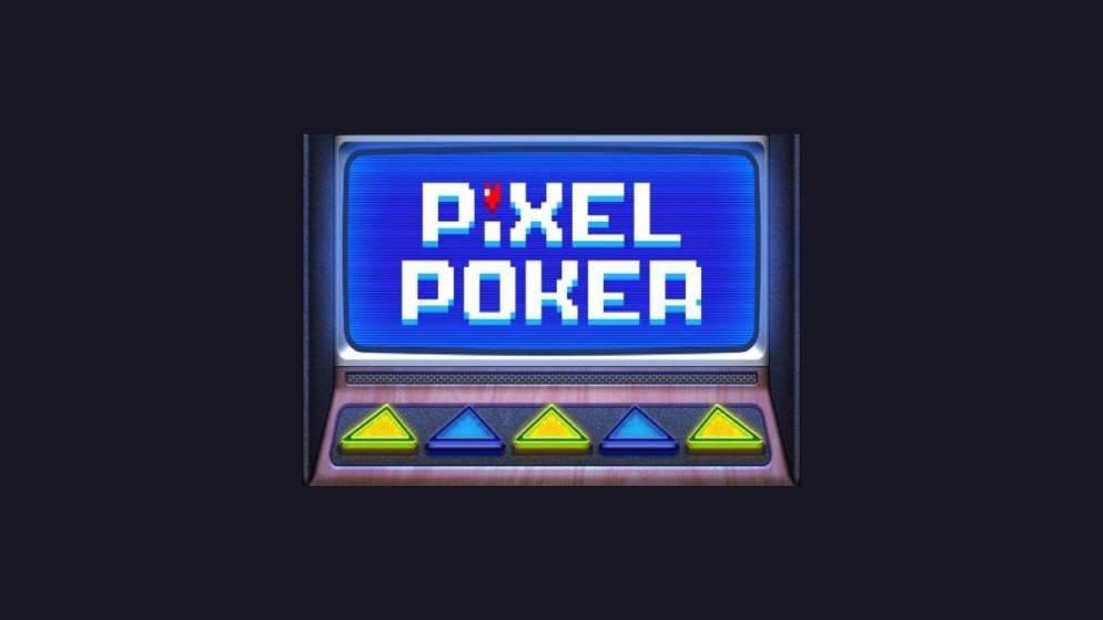 Pixel Poker Veliki Dobitak