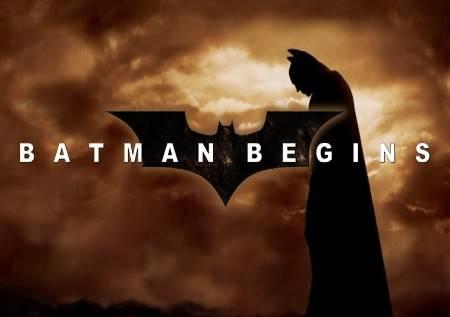 Batman Begins – čuvena filmska tema u kazino igri!
