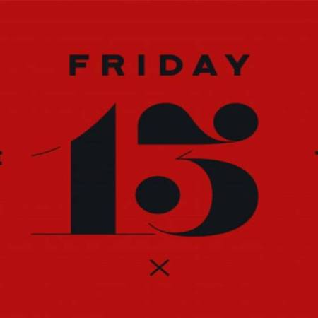 Saveti čoveka rođenog na petak 13.