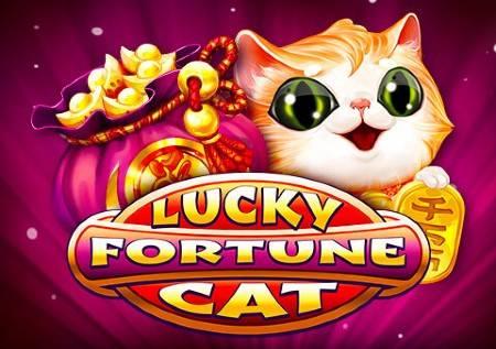 Lucky Fortune Cat – mačke vam mogu doneti džekpot