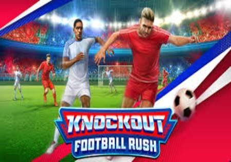 Knockout Football Rush – osvojite džekpot!