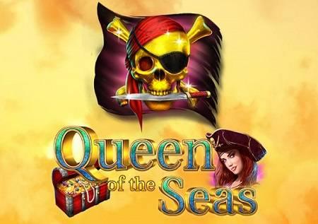 Queen of the Seas – krenite u potragu za bonusima!