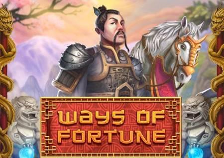 Ways of Fortune  – osvojite kazino bogatstvo!