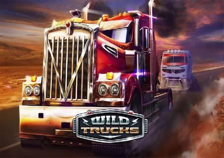 Wild Trucks – provozajte se u novoj kazino igri