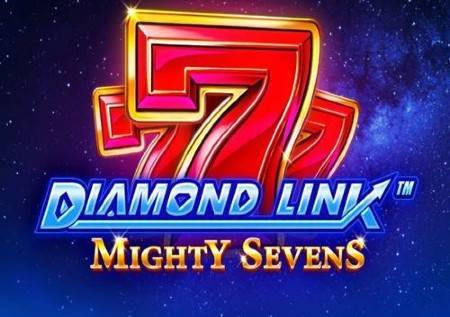 Diamond Link Mighty Sevens – kazino džekpot zabava