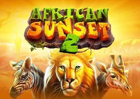 African Sunset 2 vodi u online kazino savanu!
