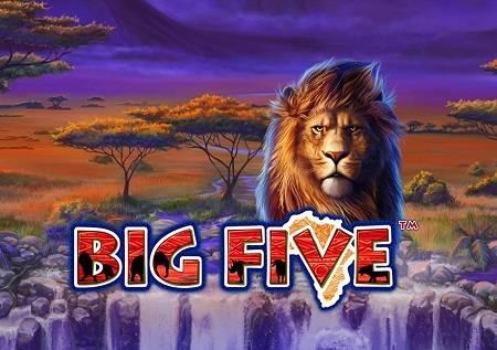 Big Five – vrhunski bonusi čekaju u kazino savani!