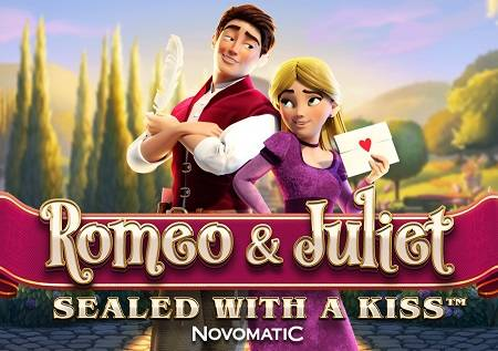 Romeo and Juliet – Sealed with a Kiss – kazino bajka!
