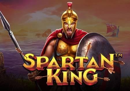 Spartan King – spartanski duh dovodi do bonusa!