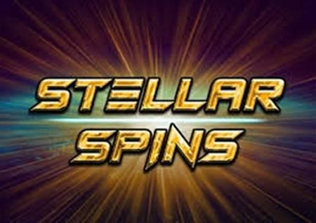 Stellar Spins – pokupite kosmičke kazino bonuse!