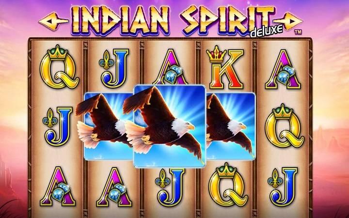 Indian Spirit Deluxe