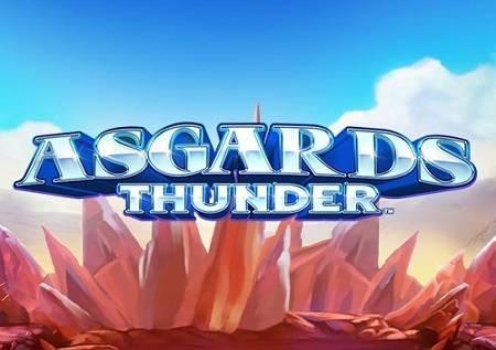 Asgards Thunder donosi munjevite kazino bonuse!