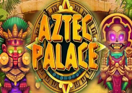 Aztec Palace – osvojite bogatstvo u online slotu!