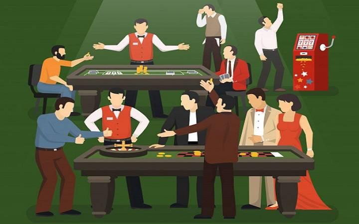 Najveći kazino gubici