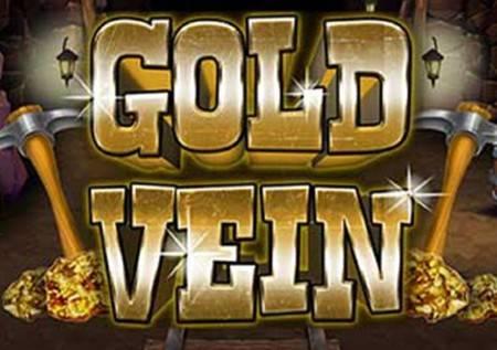 Gold Vein – patuljci vas vode do zlatnih rudnika!
