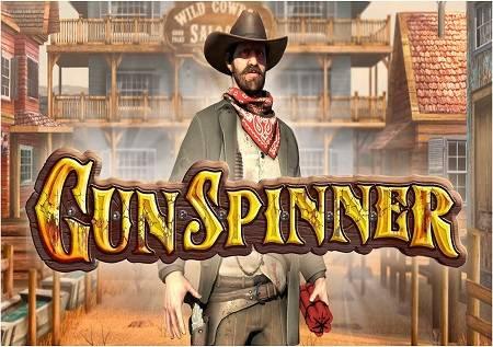 Gunspinner kazino slot vas vodi na Divlji zapad!