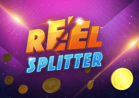 Reel Splitter deljenjem donosi još bolje bonuse!