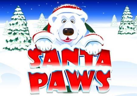 Santa Paws – novogodišnja bonus čarolija!