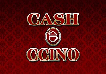 Cashocchino služi slatke online kazino bonuse!