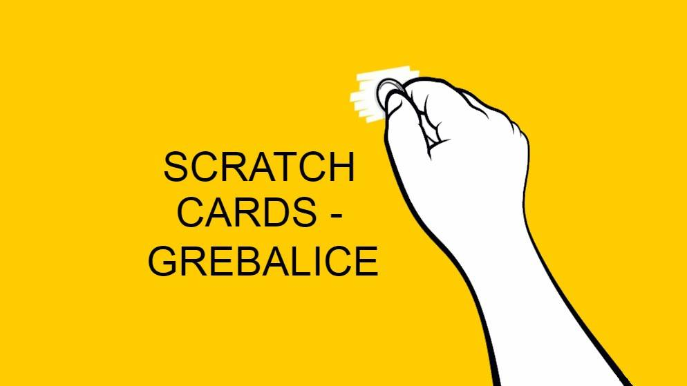 Šta su to Scratch Cards ili grebalice?