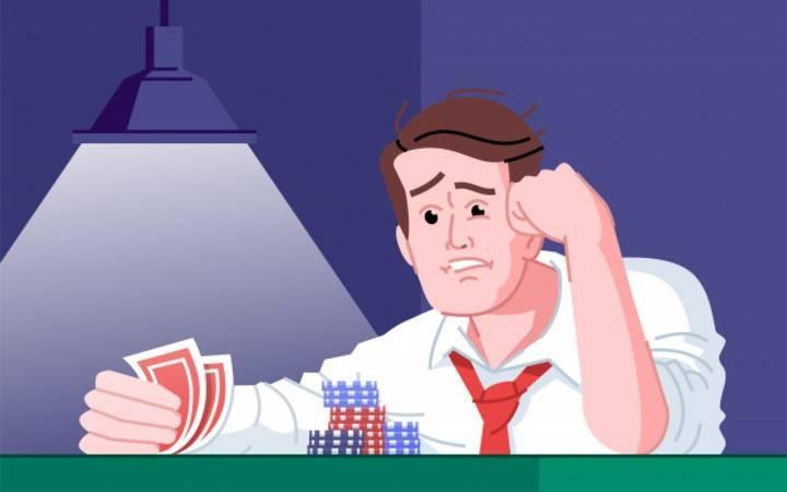 Sujeverje na kazinu