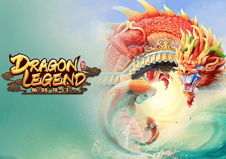 Dragon Legend – sjajan kazino omaž kineskoj tradiciji