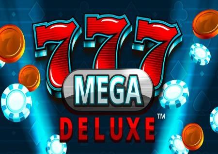 777 Mega Deluxe – kazino zabava sa množiocima