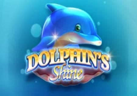 Dolphins Shine – kazino bonusi u dubini mora