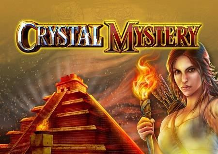 Crystal Mystery – otkrijte tajne bonuse piramida!
